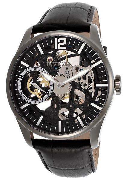 invicta vintage 12406 au meilleur prix comparez les offres de montre sur led nicheur. Black Bedroom Furniture Sets. Home Design Ideas