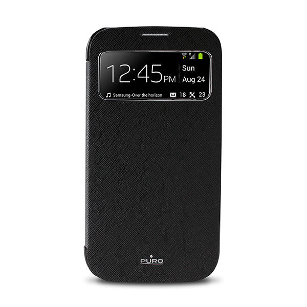 Best Deals On Puro Booklet Case For Samsung Galaxy S4