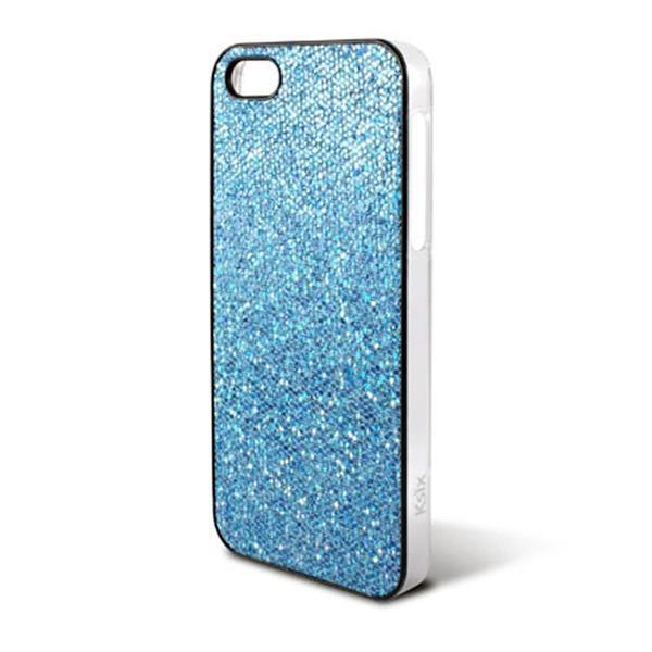 Ksix Hard Cover Bling for iPhone 5/5s/SE