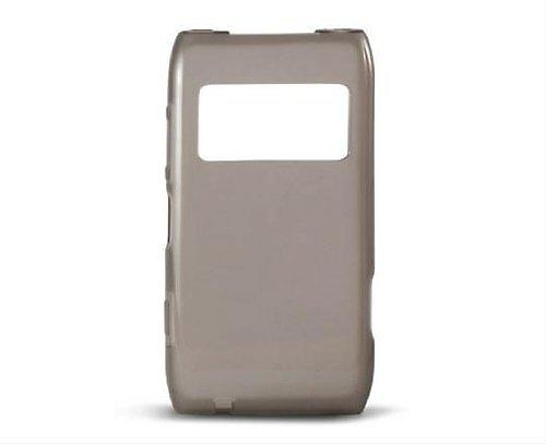 Ksix Flex Cover TPU for Nokia N8