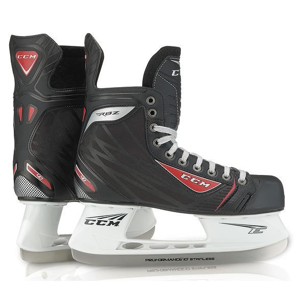 ccm rbz 40 sr au meilleur prix comparez les offres de patins glace sur led nicheur. Black Bedroom Furniture Sets. Home Design Ideas