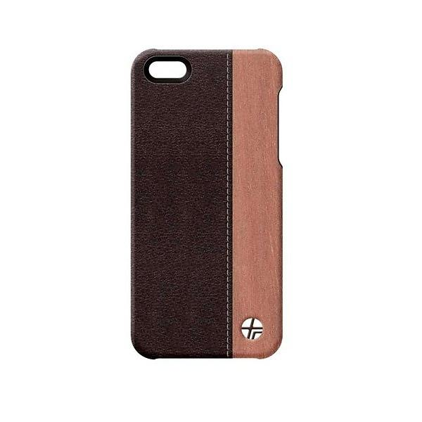 Trexta Snap On Wood for iPhone 5/5s/SE