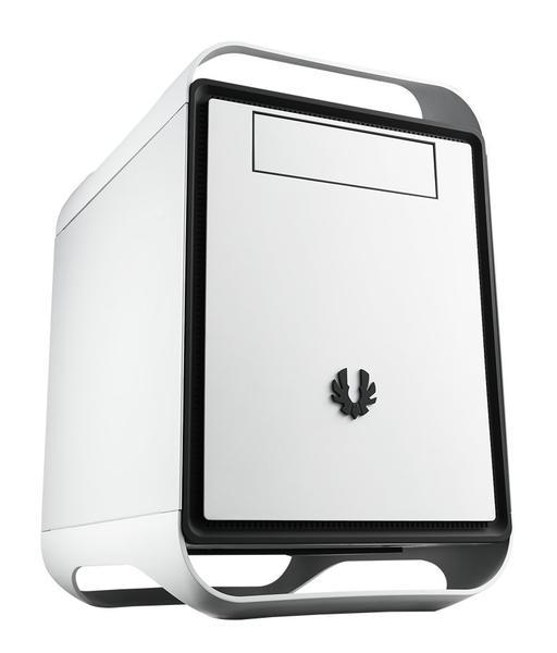 BitFenix Prodigy M (Bianco/Nero)