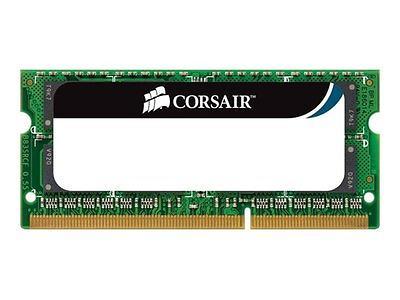 Corsair SO-DIMM DDR3 1066MHz Apple 2x4GB (CMSA8GX3M2A1066C7)