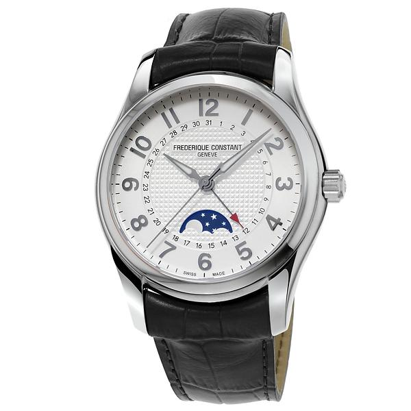 Швейцарские часы Frederique Constant - dawosru
