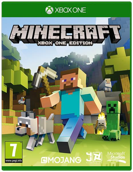 Best pris på Minecraft  Xbox One Edition (Xbox One) Xbox One-spill - Sammenlign  priser hos Prisjakt f5923b4bc2182
