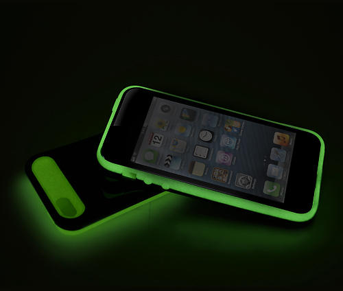 thumbsUp! iGlow Case for iPhone 5/5s/SE