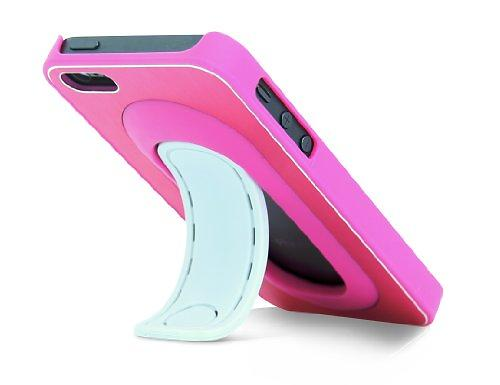 thumbsUp! Click Stand Case for iPhone 5/5s/SE