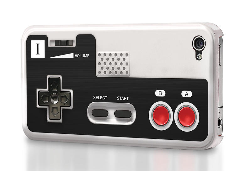 thumbsUp! Game Control Cover for iPhone 4/4S