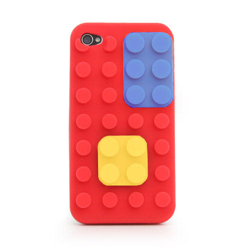 thumbsUp! Colour Block Case for iPhone 4/4S
