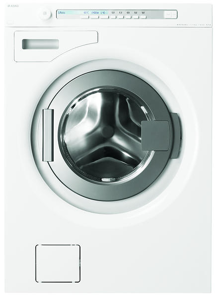 Asko w8844xlw bianco lavatrice al miglior prezzo for Lavatrice asko