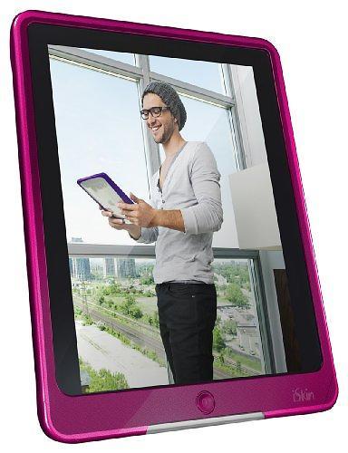 iSkin Vu for iPad 2/3/4
