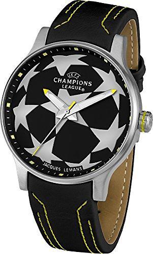 Jacques-Lemans UEFA Champions League U-38F