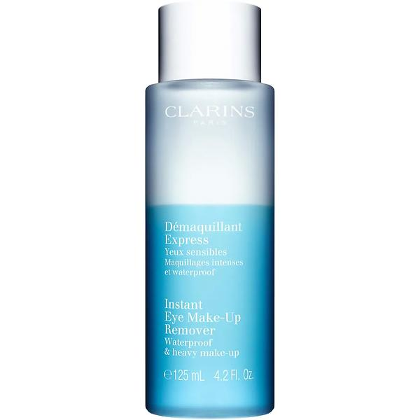 Clarins Instant Eye Make Up Remover 125ml Best Price Compare Deals