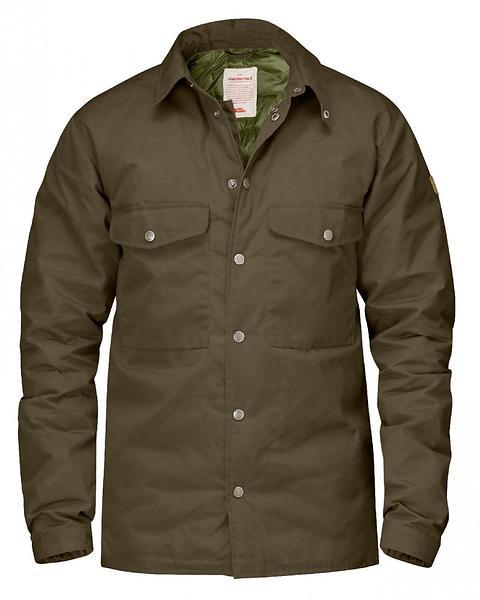 Fjällräven Down Shirt Jacket No.1 (Uomo)