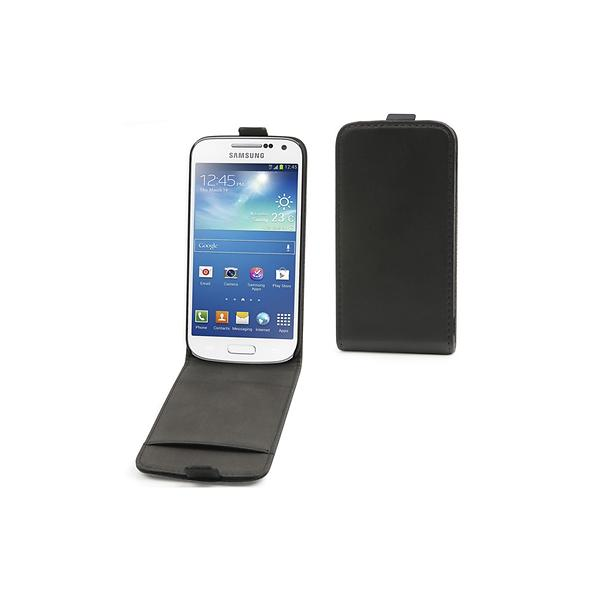 Muvit Slim Flip Case for Samsung Galaxy S4 Mini
