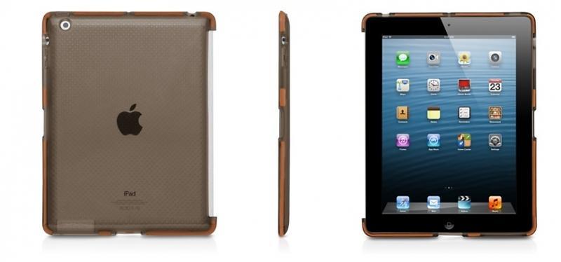 Tech21 Impact Mesh for iPad 2/3/4