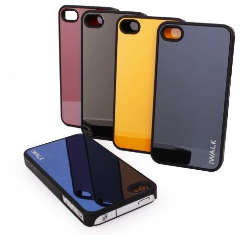 iWALK Mirror Shield for iPhone 4/4S