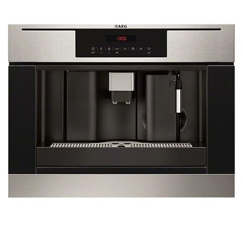 best deals on aeg pe4542m espresso machine compare. Black Bedroom Furniture Sets. Home Design Ideas