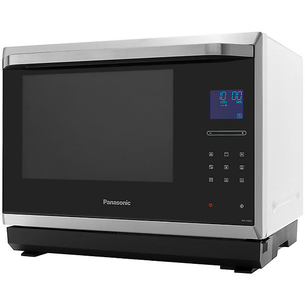 Best Deals On Panasonic Nn Cf853w White Microwaves Compare Prices Pricespy