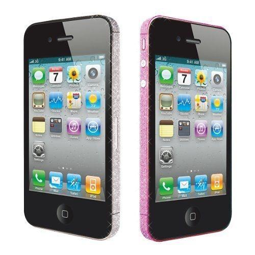 Ozaki iCoat BlingBling for iPhone 4/4S