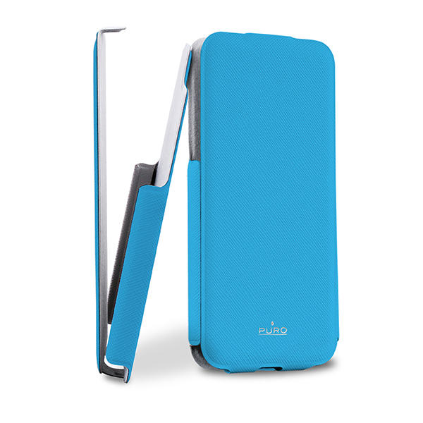 Puro Eco-Leather Cover for iPhone 5c