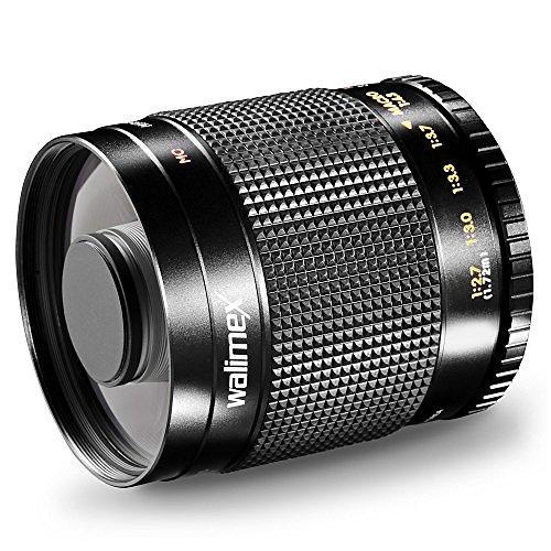 Walimex 500/8,0 Tele Mirror for Samsung NX