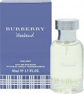 Burberry Weekend For Men edt 50ml