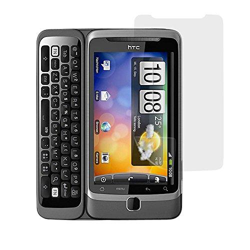 Muvit Screen Protector for HTC Desire Z