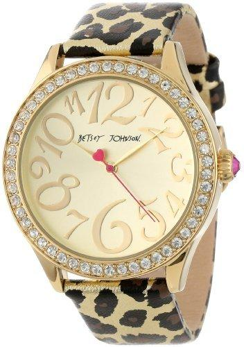Betsey Johnson BJ00131-10