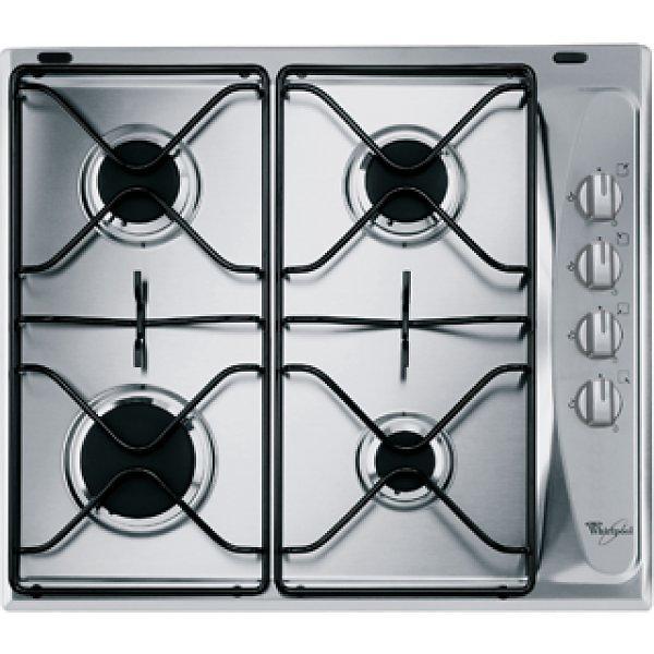 whirlpool akm 268 ix inox au meilleur prix comparez les offres de plaque de cuisson sur. Black Bedroom Furniture Sets. Home Design Ideas