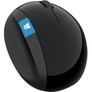 Microsoft Sculpt Ergonomic Mouse For Business