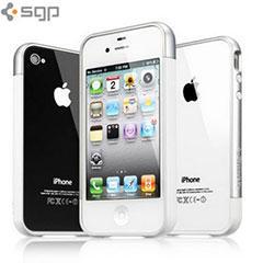 Spigen Linear EX Meteor for iPhone 4/4S