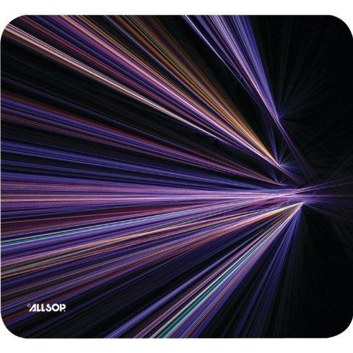 Allsop Purple Stripes