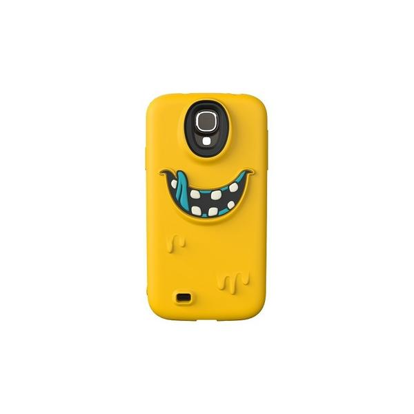 SwitchEasy Monsters for Samsung Galaxy S4