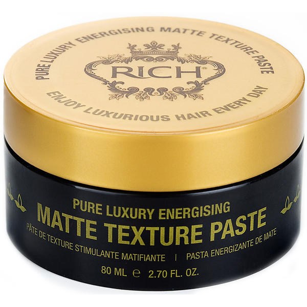 best hair styling paste best deals on rich haircare luxury energising matte 1179 | 2230330