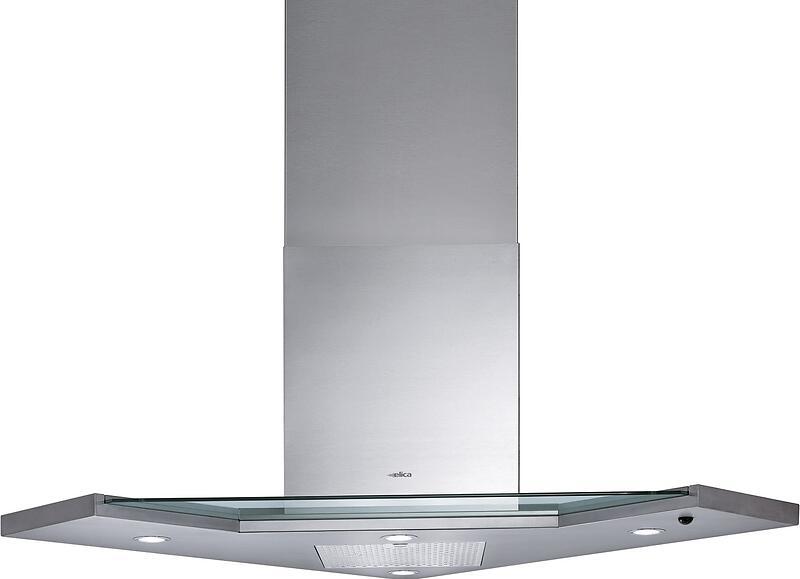 Storico dei prezzi di Elica Synthesis 100cm (Inox) Cappa da cucina - Trova  il miglior prezzo fe9efcf237ce