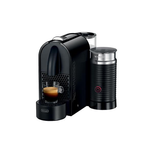 Best deals on DeLonghi U Milk EN 210 Espresso Machine - Compare prices on PriceSpy