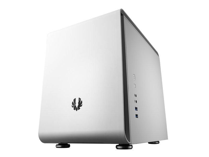 BitFenix Phenom Mini-ITX (Bianco/Nero)