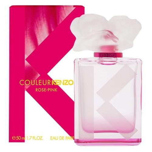 Best Deals On Kenzo Couleur Kenzo Rose Pink Edp 50ml Perfume Compare Prices On Pricespy