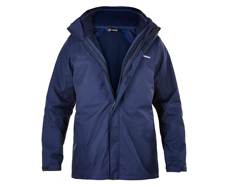 Berghaus RG Gamma Long 3in1 (Uomo)