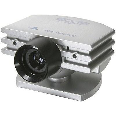 Sony EyeToy (PS2)