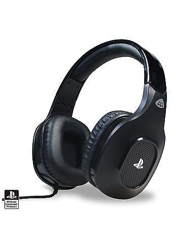 produits li s 4gamers premium stereo for ps4 casque audio. Black Bedroom Furniture Sets. Home Design Ideas