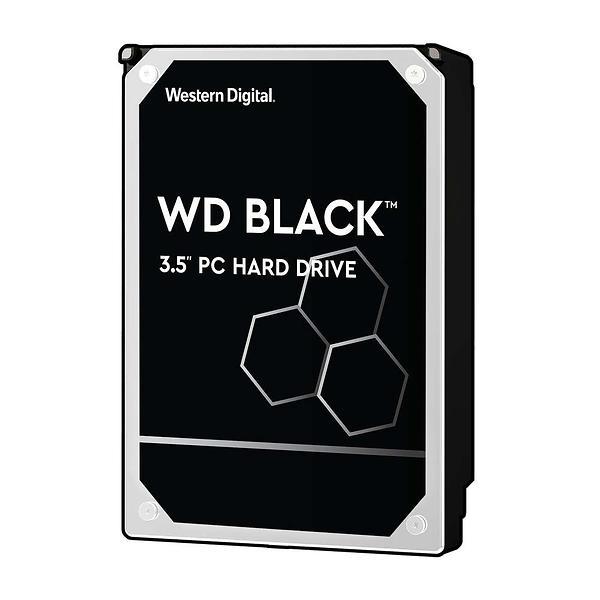 WD Black WD2003FZEX 64MB 2TB
