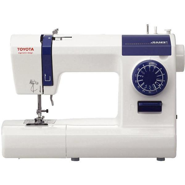 Toyota eco15c macchina da cucire al miglior prezzo for Macchina da cucire toyota