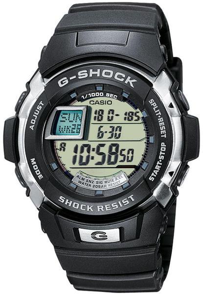 Casio G-Shock G-7700-1