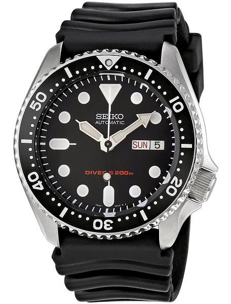 Seiko Scuba Diver SKX007K1