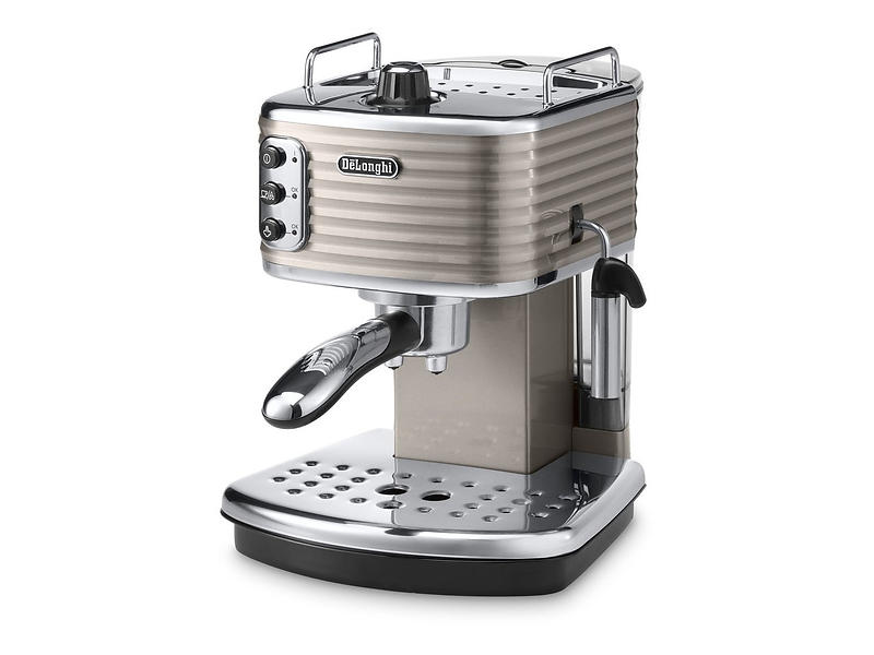 Best deals on DeLonghi Scultura ECZ 351 Espresso Machine - Compare ...