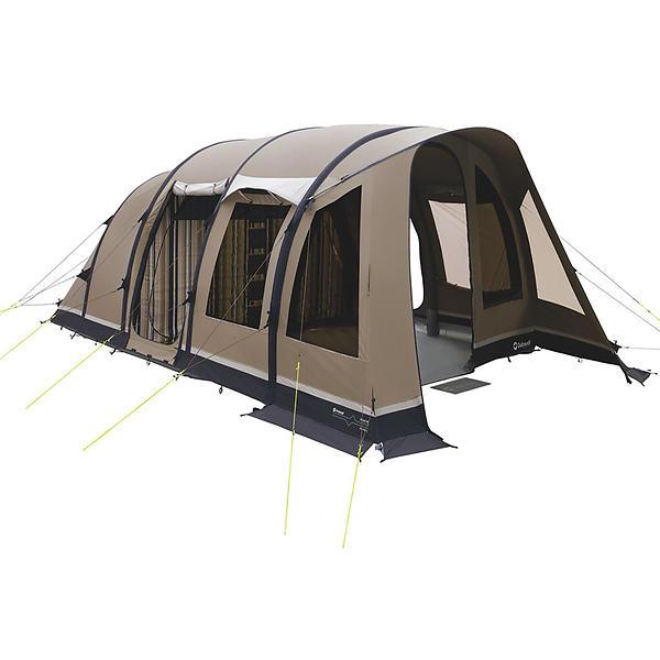 Best Deals On Outwell Harrier Smart Air L 5 Tent