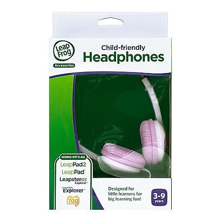 LeapFrog LeapPad Headphones